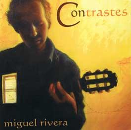 Miguel Rivera –  Contrastes
