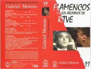 Gabriel Moreno –  'Lo aflamencado' v.11