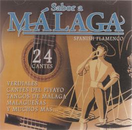 VV.AA. –  Sabor a Málaga