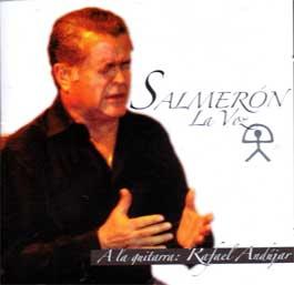 Alfonso Salmerón –  La Voz
