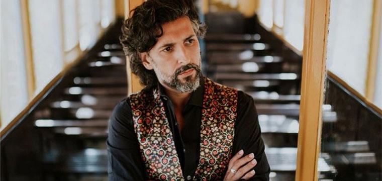 Arcángel estrena sus 'Navidades Flamencas' en Corral de la Morería