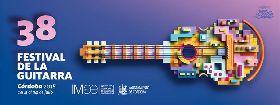 Festival de la Guitarar de Córdoba