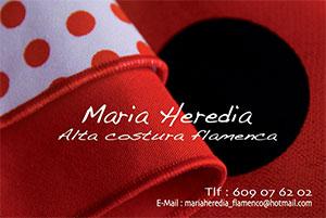 Maria Heredia