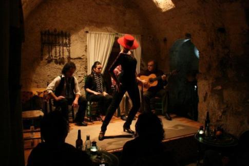 Tablao Flamenco Arte y Sabores de Córdoba