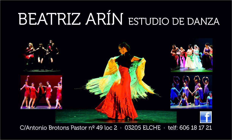 Estudio de Danza Beatri Arin