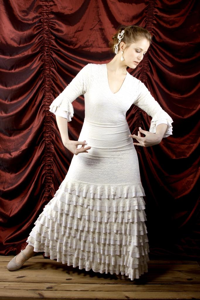 RIATITÁ – Moda para vivir o flamenco