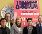 IV Festival Flamenco de Torrelodones.