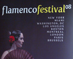 Flamenco Festival USA, LONDON, PARÍS, BRUSELAS, ON TOUR …