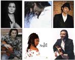 Homenaje a los poetas del 27 (Ochenta aniversario)