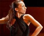 Isabel Bayón abre su baile a lo inexplicable y reflexiona sobre la identidad andaluza