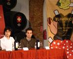 El Festival de Jerez acoge la presentación oficial de Flamenco en Escena
