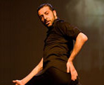 Andrés Marín retoma los cafés cantantes como vehículo para su vanguardia 'jonda'