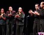 El grupo Son de la Frontera trae 'Cal' a Los Apóstoles, su última experiencia musical