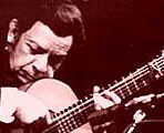 El I Festival de Guitarra 'Sabicas' traerá a Pamplona esta semana a grandes maestros de la guitarra, del cante y del baile.