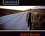 SERGIO MONROY presenta nuevo disco.