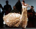 Mercedes Ruiz examina sus emociones con el estreno en su tierra de 'Mi último secreto'