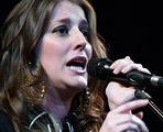 La cantaora Argentina presenta su espectáculo 'Argentina en la Corte' en el Auditorio Nacional de Madrid.