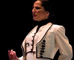 Mercedes Ruíz, Premio Internacional de Danza 'Movimientos'.