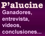 Ganadores del segundo Concurso Audiovisual Palucine – Festival Flamenco Ciutat Vella.