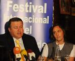 XLIX Festival Internacional del Cante de las Minas.