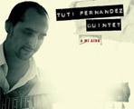 Presentación disco 'A mi aire' de Tuti Fernández. Flamenco-Jazz