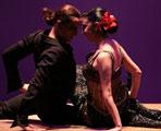 La compañía Suite Española presenta la pasión de 'Carmen' en el Teatro La Latina.