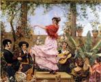El Traje de Flamenca, nuevo libro de Rosa María Martínez Moreno