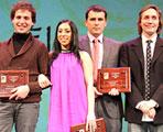 XI Edición Premios 'Flamenco Hoy' de la Crítica Nacional de Flamenco 2009