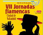 VII Jornadas Flamencas 'Ciudad de Valladolid'.