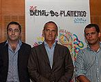 La Bienal de Flamenco presenta sus actividades paralelas y su programación Off.