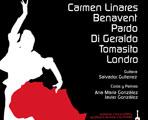 IV Festival Flamenco El Alto: 'Flamencos por Gambo'.