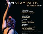 Cajasol presenta la nueva programación del Ciclo Jueves Flamencos