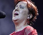 'Suma Flamenca' ofrece el estreno absoluto del nuevo trabajo de Carmen Linares: 'Ensayo Flamenco 2012'.