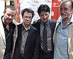 El Teatro Real se une a 'Suma Flamenca 2011' con el espectáculo 'Muerte sin fin', un homenaje a Enrique Morente.