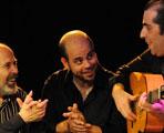 Flamenco en la Frontera en Morón de la Frontera