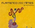 FESTIVAL FLAMENCO DE NIMES 2012
