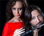 Aída Gómez presenta el estreno mundial de Adalí en Suma Flamenca.