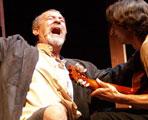 II Festival Flamenco en la Frontera