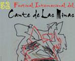 Semifinalistas del Concurso Internacional del Cante de las Minas.