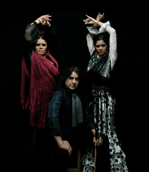 Familia de los Reyes