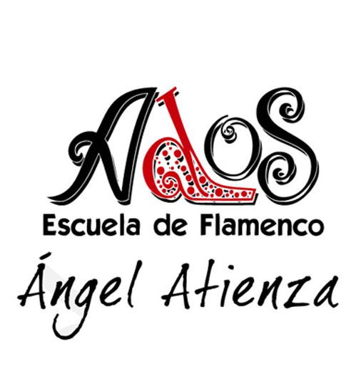 Ángel Atienza. Flamenco ADOS