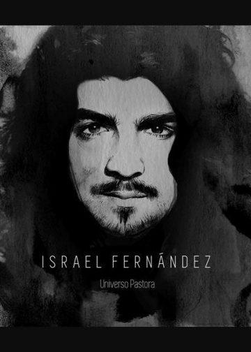 Israel Fernandez Universo Pastora CD