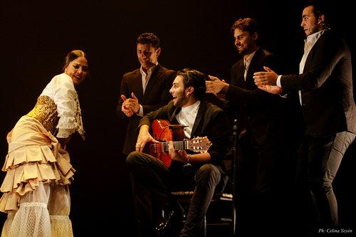 Vanesa Coloma - Flamenklorica