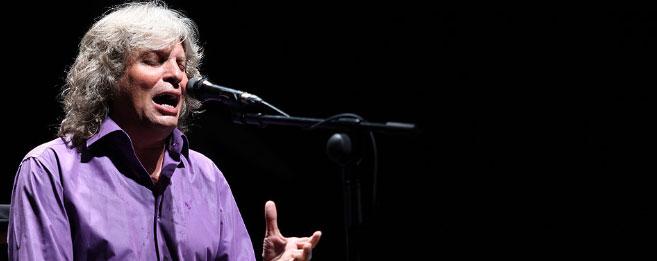 José Mercé anuncia el lanzamiento en octubre de 2012 de su nuevo álbum Mi única llave, producido por Javier Limón
