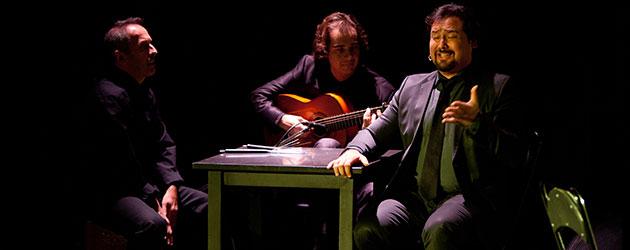 Festival Flamenco en Moscú 2012