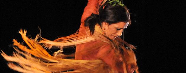 Festival de Jerez: Eva Yerbabuena / Miayumi Kagita & Hiroki Sato / Tomasito