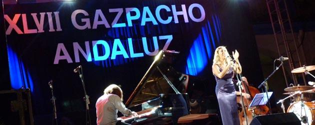 XLVII Gazpacho Andaluz 2013