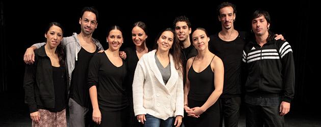 El nuevo elenco del Ballet Flamenco de Andalucía comienza los ensayos de 'En la memoria del cante: 1922'