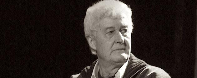 FÉLIX GRANDE, 1937-2014