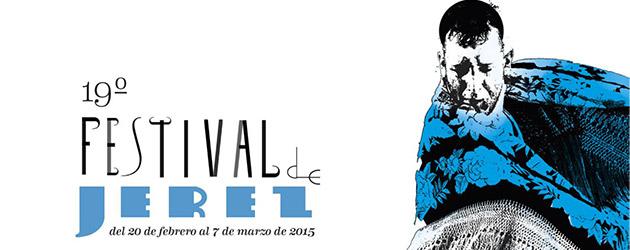 XIX FESTIVAL DE JEREZ 2015 – Programación